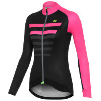 Alé Womens Piuma Long Sleeve Jersey