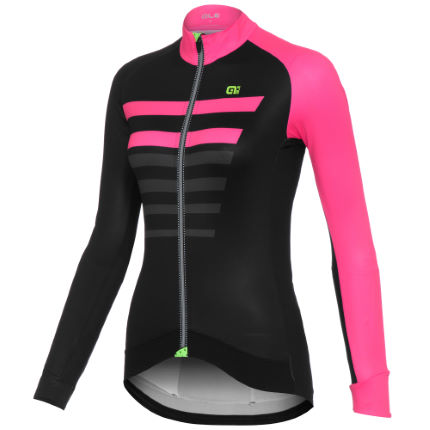 Alé Women's Piuma Long Sleeve Jersey