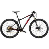 picture of Wilier 101X Mountain Bike (Eagle XX1 - 2018)