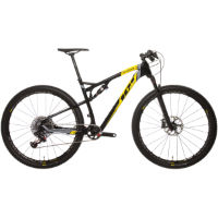 picture of Wilier 101FX Mountain Bike (Eagle X01- 2018)