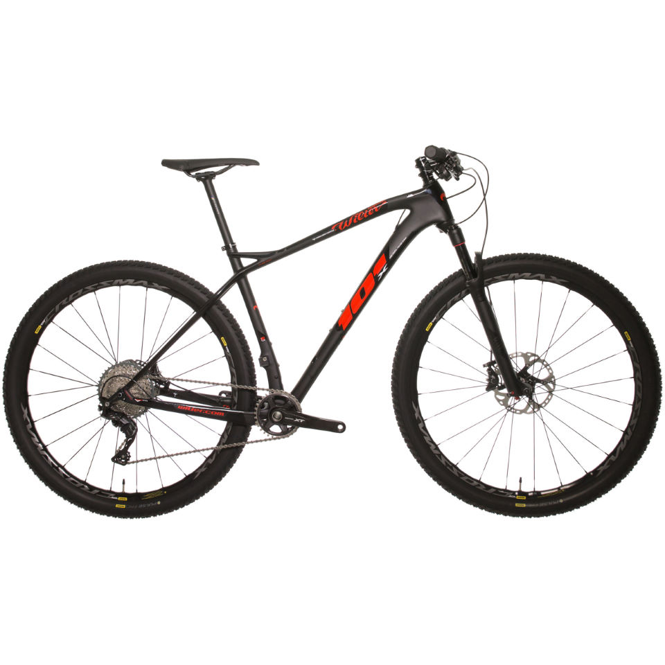 Picture of Wilier 101X Mountain Bike (XT - 2018)