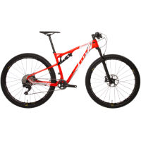 picture of Wilier 101FX Mountain Bike (XT - 2018)