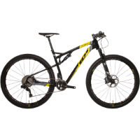 picture of Wilier 101FX Mountain Bike (XT Di2 - 2018)