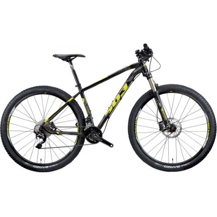 Wilier 503X COMP Mountain Bike (Deore - 2018)