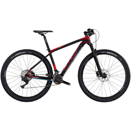 Wilier 501XN Mountain Bike (XT- 2018)