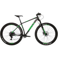 picture of Wilier 503PLUS Mountain Bike (SRAM GX - 2018)