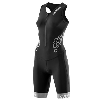 Sailfish Women's Comp Trisuit (2017)