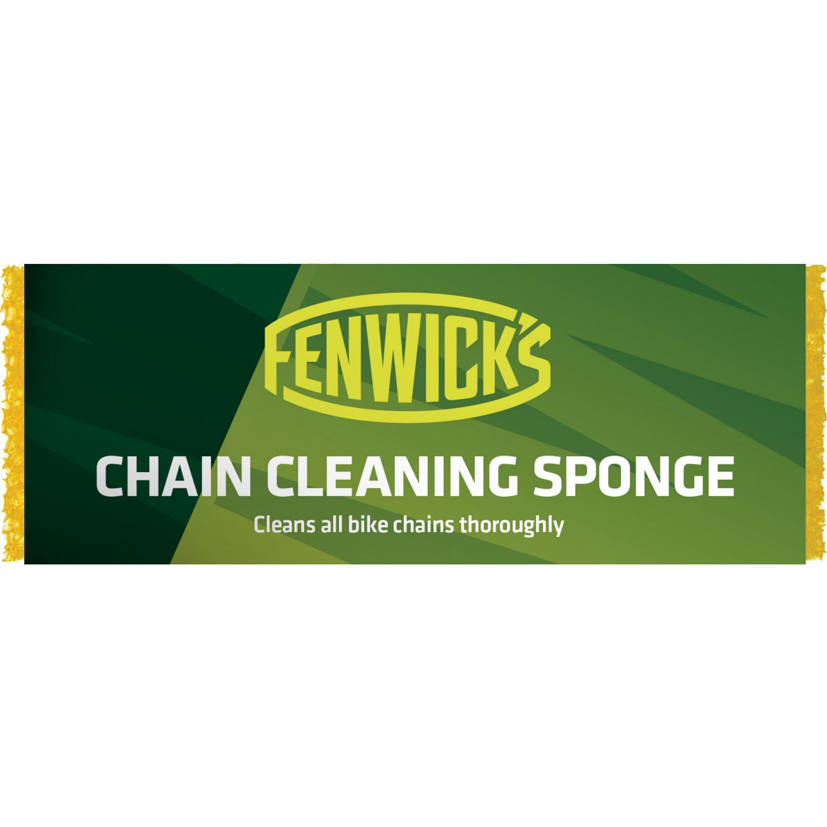 Fenwicks Chain Cleaning Sponge - Productos de limpieza