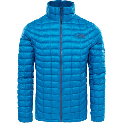 The North Face Thermoball Jacka (lång dragkedja) - Herr