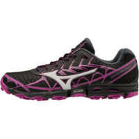 Mizuno Womens Wave Hayate 4 Shoes