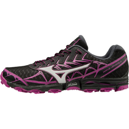 Mizuno Women's Wave Hayate 4 Shoes