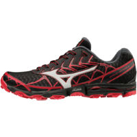 Mizuno Wave Hayate 4 Shoes