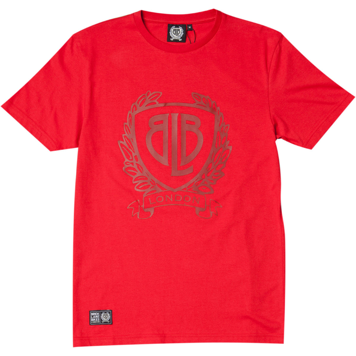 T-shirt BLB Tonal - XL Rouge T-shirts