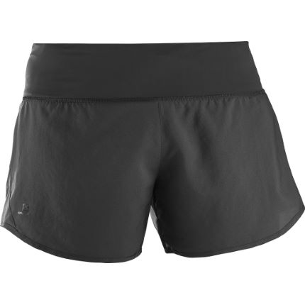 Salomon Women's Elevate 2in1 Short