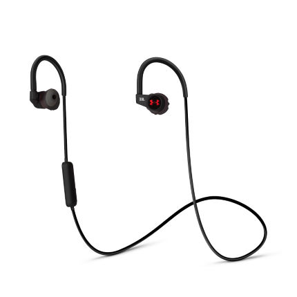 Auricolari Under Armour (con cardiofrequenzimetro)