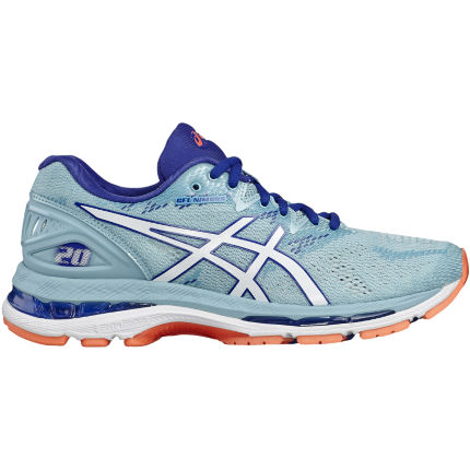 Asics Women's Gel-Nimbus 20 Shoes