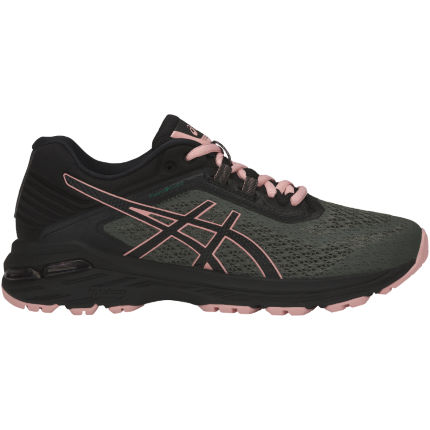 Asics Women's GT-2000 6 Trail Plasmaguard Shoes