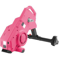 picture of Elite Drivo Rosa Direct Drive Trainer With Power Meter -