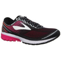 Brooks Womens Ghost 10 Shoes