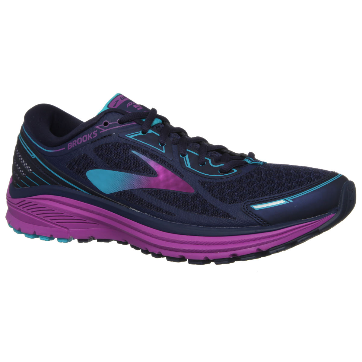 Brooks Women's Aduro 5 Shoes - Zapatillas acolchadas