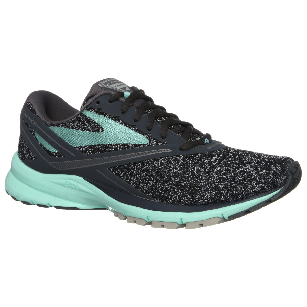 Brooks Women's Launch 4 Shoes - Zapatillas acolchadas
