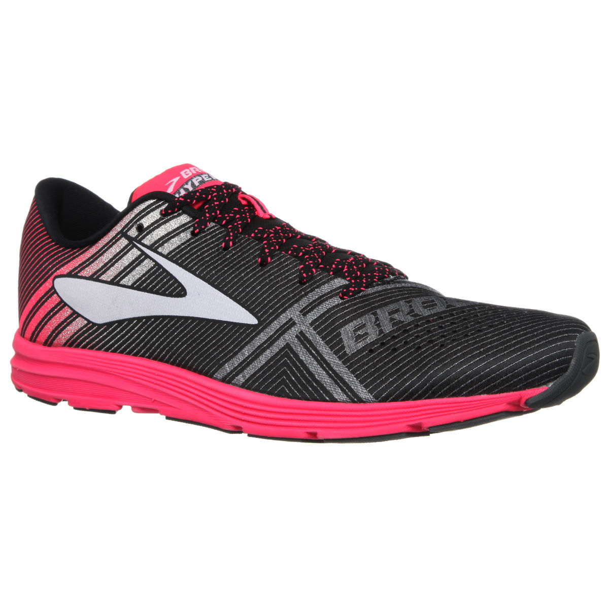 Brooks Women's Hyperion Shoes - Zapatillas acolchadas
