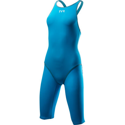 Costume da gara donna TYC Thresher (dorso aperto)