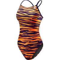 TYR Womens Crypsis Cut Out Swimsuit