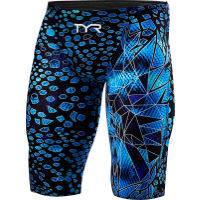 TYR Avictor Limited Edition Venom Race Jammer Badeshorts - Herre