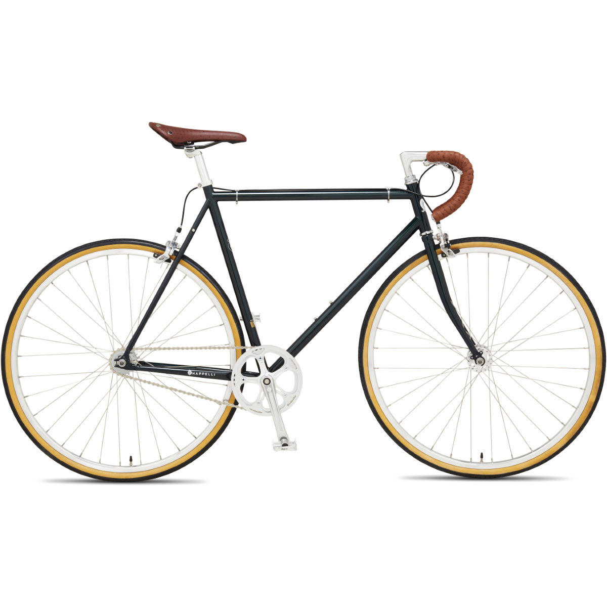Chappelli Vintage Single Speed Bike (2017) - Bicicletas fixie