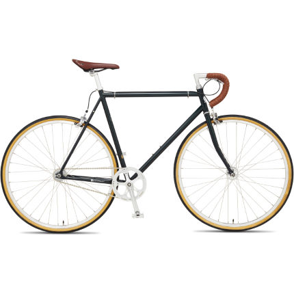 Chappelli Vintage Single Speed Bike (2017)