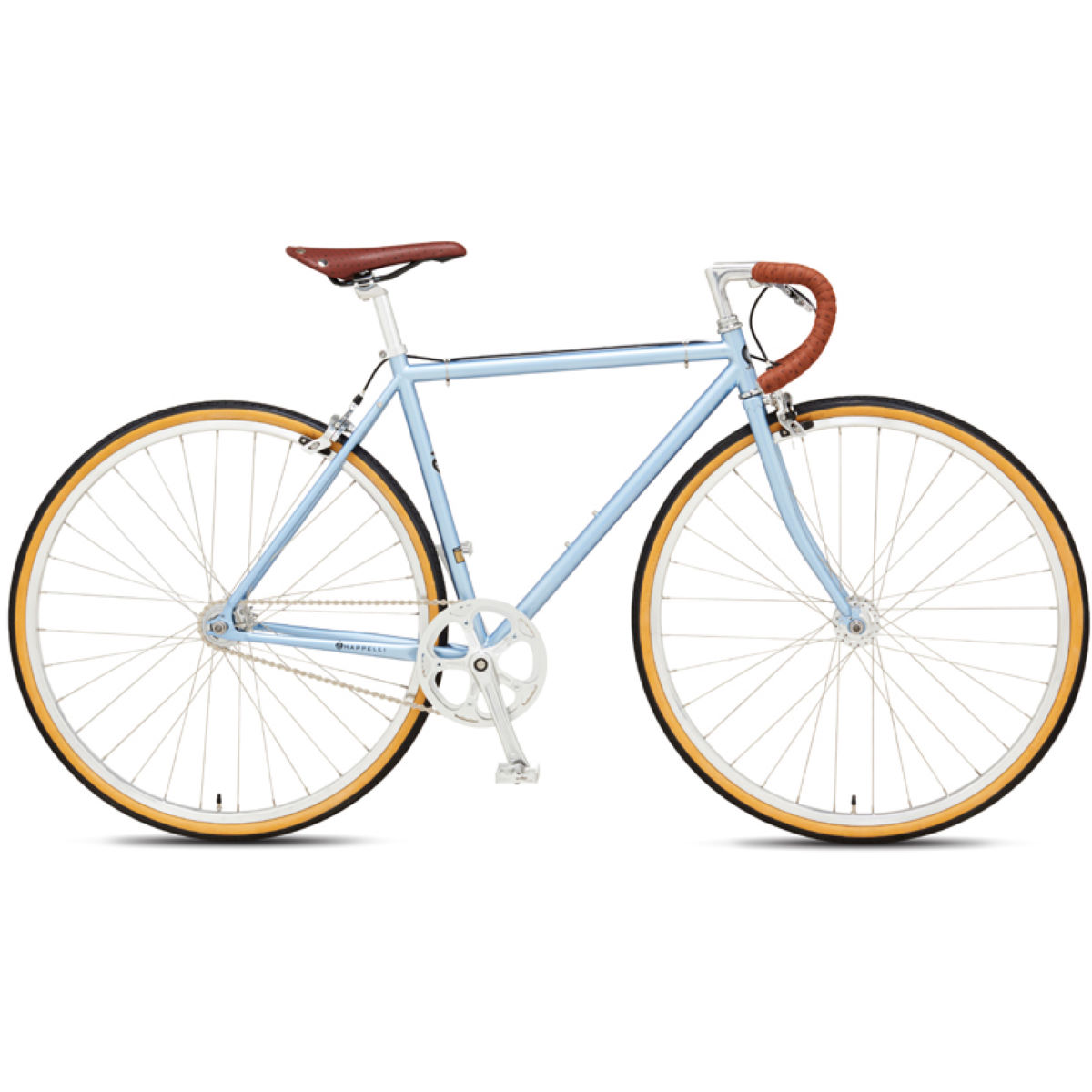 Image of Chappelli Vintage Single Speed Bike (2017) Single Speeds