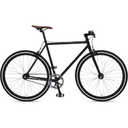 Chappelli Modern Single Speed Stadscykel (2017)