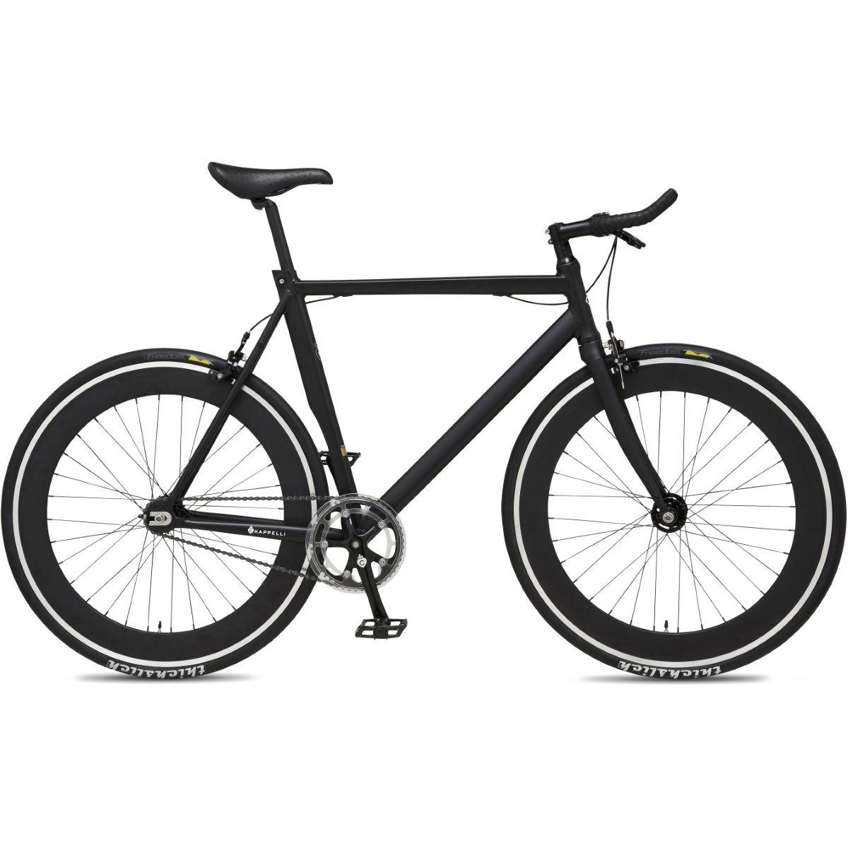 Chappelli El Toro Single Speed Bike (2017) - Bicicletas fixie
