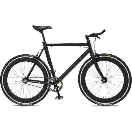 Chappelli El Toro Single Speed Bike (2017)