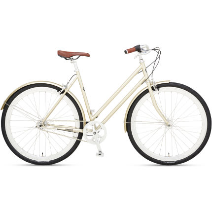Chappelli Womens 3 Speed Bike (2017)