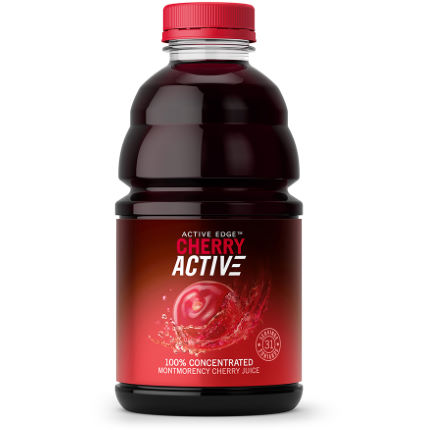 Cherry Active Concentrate (946ml)