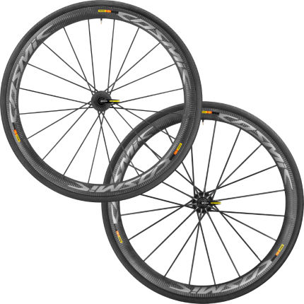 Mavic Cosmic Ultimate Road Wheelset