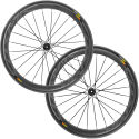 Mavic Cosmic Pro Carbon SL Road Disc Wheelset (UST)