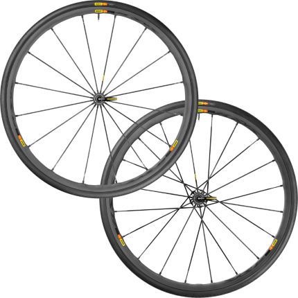 Mavic - R-SYS SLR Endurance Road Wheelset