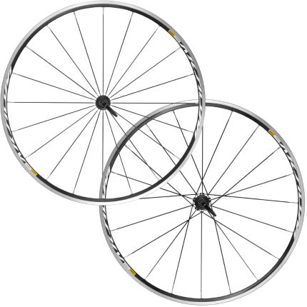Mavic Aksium Road Wheelset