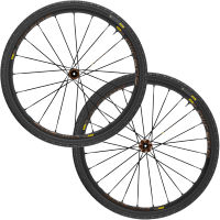 picture of Mavic AllRoad Pro Road Disc Wheelset