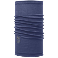 Braga de cuello 3/4 Buff Wool (Dark Night)