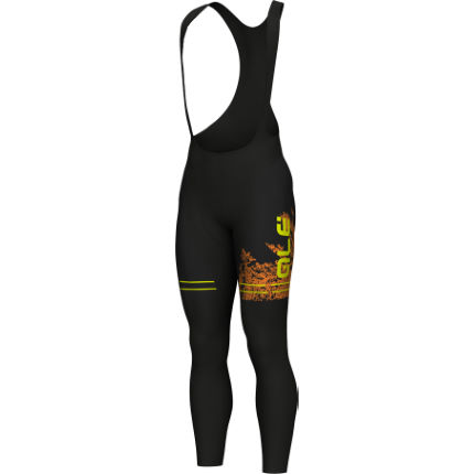 Alé Exclusive Plus Winter Bib Tights