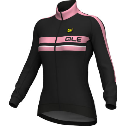 Alé Women's Exclusive Formula 1.0 Winter Jacket