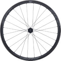 picture of Zipp 202 NSW Carbon Road Disc Front Wheel