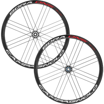 Campagnolo - Bora One 35 Tubular Road Disc Wheelset