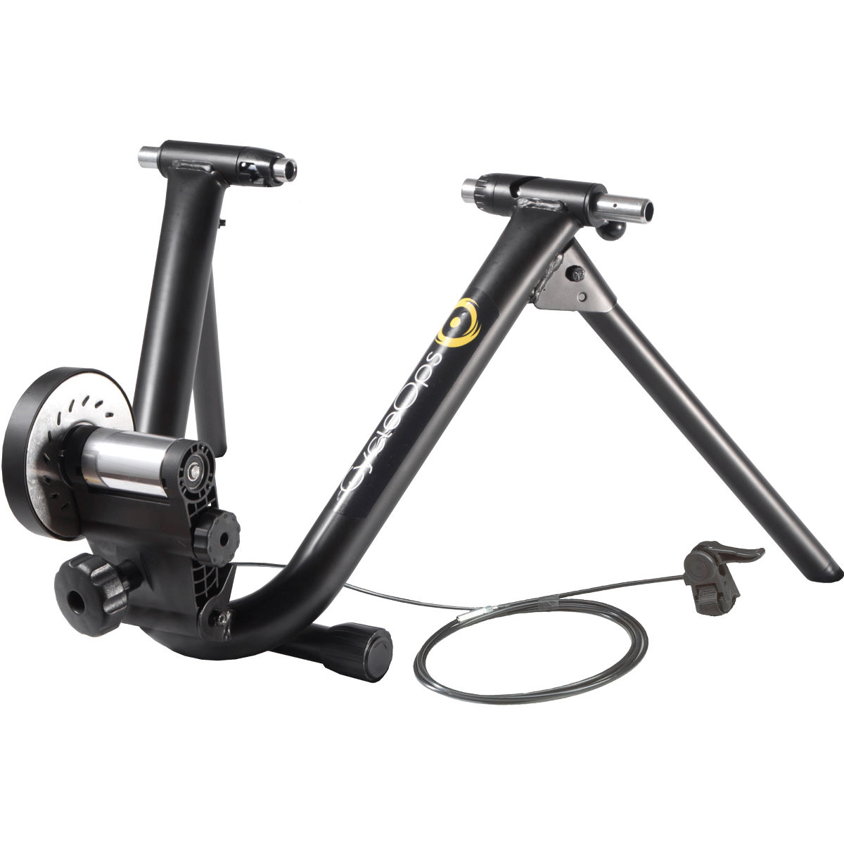 CycleOps Mag+ Trainer (With Shifter) - Rodillos fijos