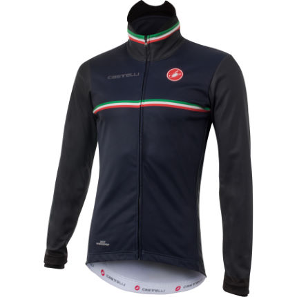 Castelli Exclusive Monza Mortirolo Jacket