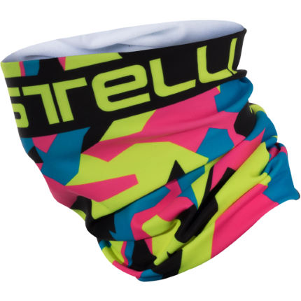 Castelli Exclusive Urban Camo Head Thingy